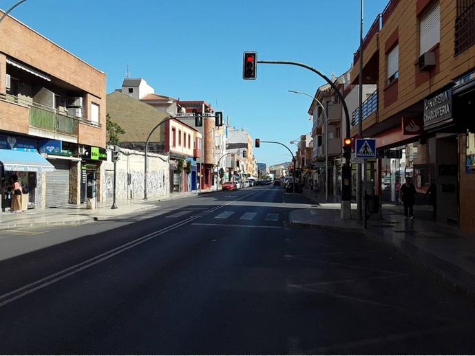 Foto 25 de Piso en  Alfonso XIII / Los Dolores, Cartagena