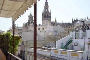 Ático en Alquiler en Casco Antiguo - Arenal - Museo / Casco Antiguo