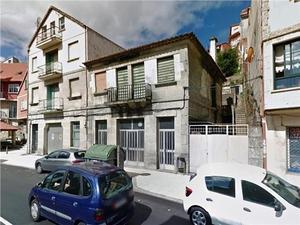 Terreno Residencial en Venta en Ramon Cabanillas, 152-1 / Moaña