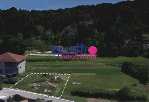 Terreno Residencial en Venta en Fragoselo / Coruxo - Oia - Saiáns