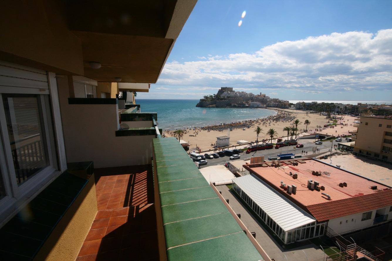 Apartamento en venta en Playa Norte