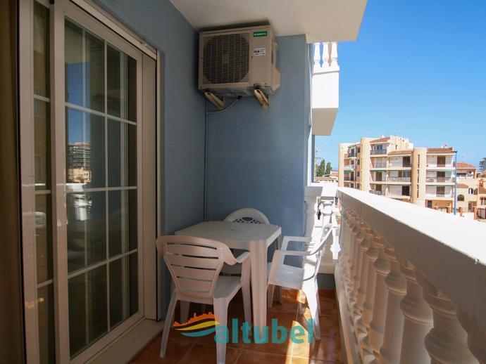 Foto 3 de Apartamento en Papa Luna, 58 Playa Norte