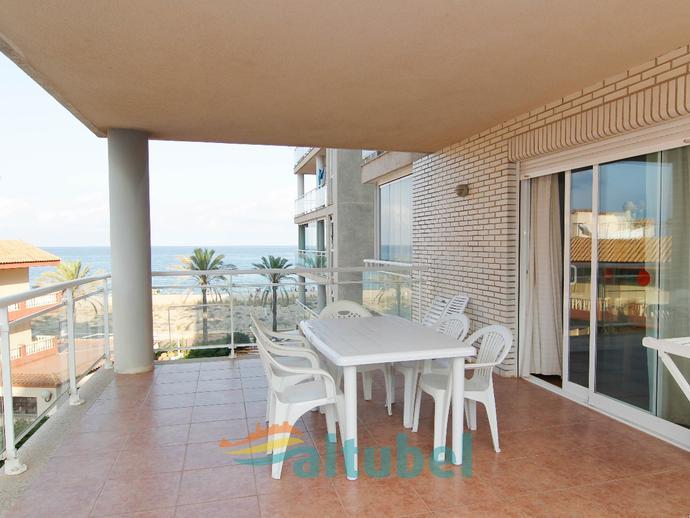 Foto 1 de Apartamento en Papa Luna, 70 Playa Norte