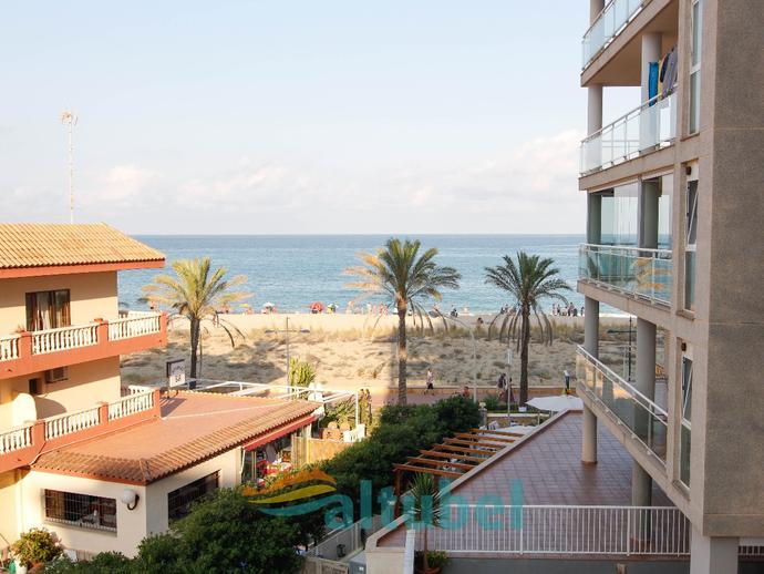 Foto 2 de Apartamento en Papa Luna, 70 Playa Norte
