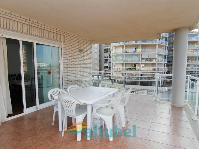 Foto 3 de Apartamento en Papa Luna, 70 Playa Norte