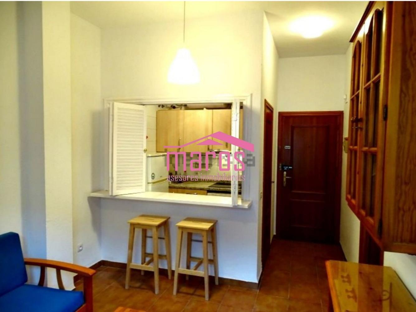 Apartamento en alquiler en Casco Antiguo - San Bartolomé
