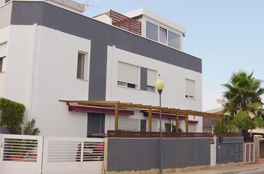 Casa adosada en venta en Alacant, Càlig