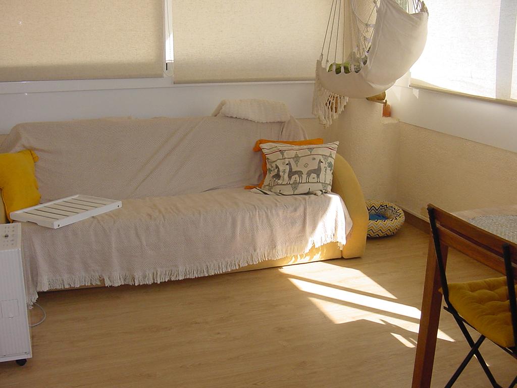 Wohnung zum verkauf in Francisco Jose Balada, Costa Norte