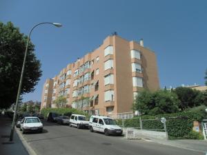 Piso en Alquiler en Antonio Larrazabal / Hortaleza