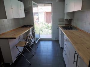 Flats to rent at Madrid Capital