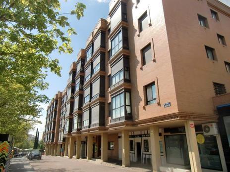 Apartaments de lloguer a Madrid Capital
