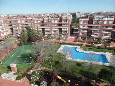Pisos de alquiler amuebladas en Madrid Capital