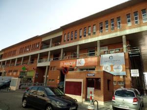 Venta oficina de manoteras 22 for Oficinas del inss en madrid capital