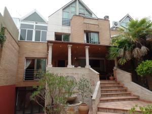 Casa adosada en Venta en Jaenar / Hortaleza