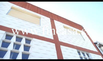 Nave industrial en venta en Gondomar