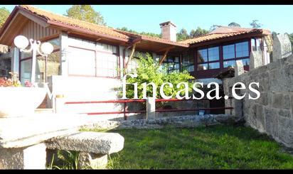 Viviendas y casas en venta en Gondomar