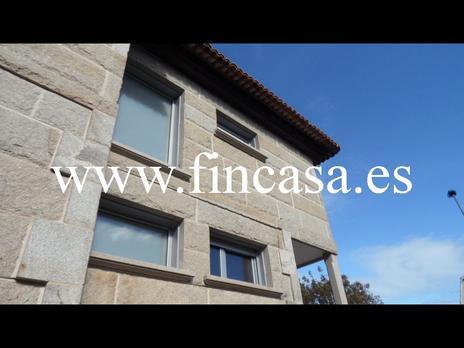 Casas en venta en Vigo