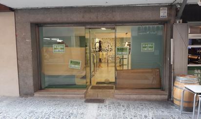 Local en venta en Calle Teatinos, Soria Capital