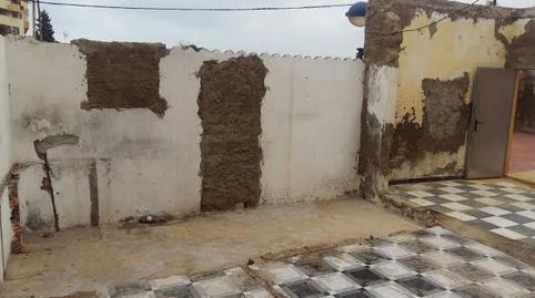 Foto 3 de Urbanizable en venta en Luis Felipe, 1  Melilla Capital, Melilla