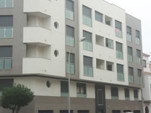 Pisos de alquiler en Melilla Provincia