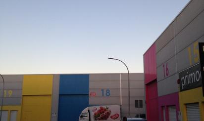 Nave industrial en venta en Calle de la Vía Francesa, 75,  Melilla Capital