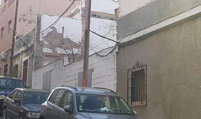 Urbanizable en venta en Calle Puerto Rico, 6,  Melilla Capital