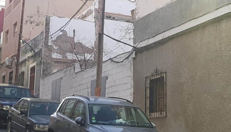 Foto 1 de Urbanizable en venta en Calle Puerto Rico, 6  Melilla Capital, Melilla