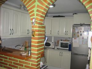 Venta Vivienda Apartamento marqués montemar