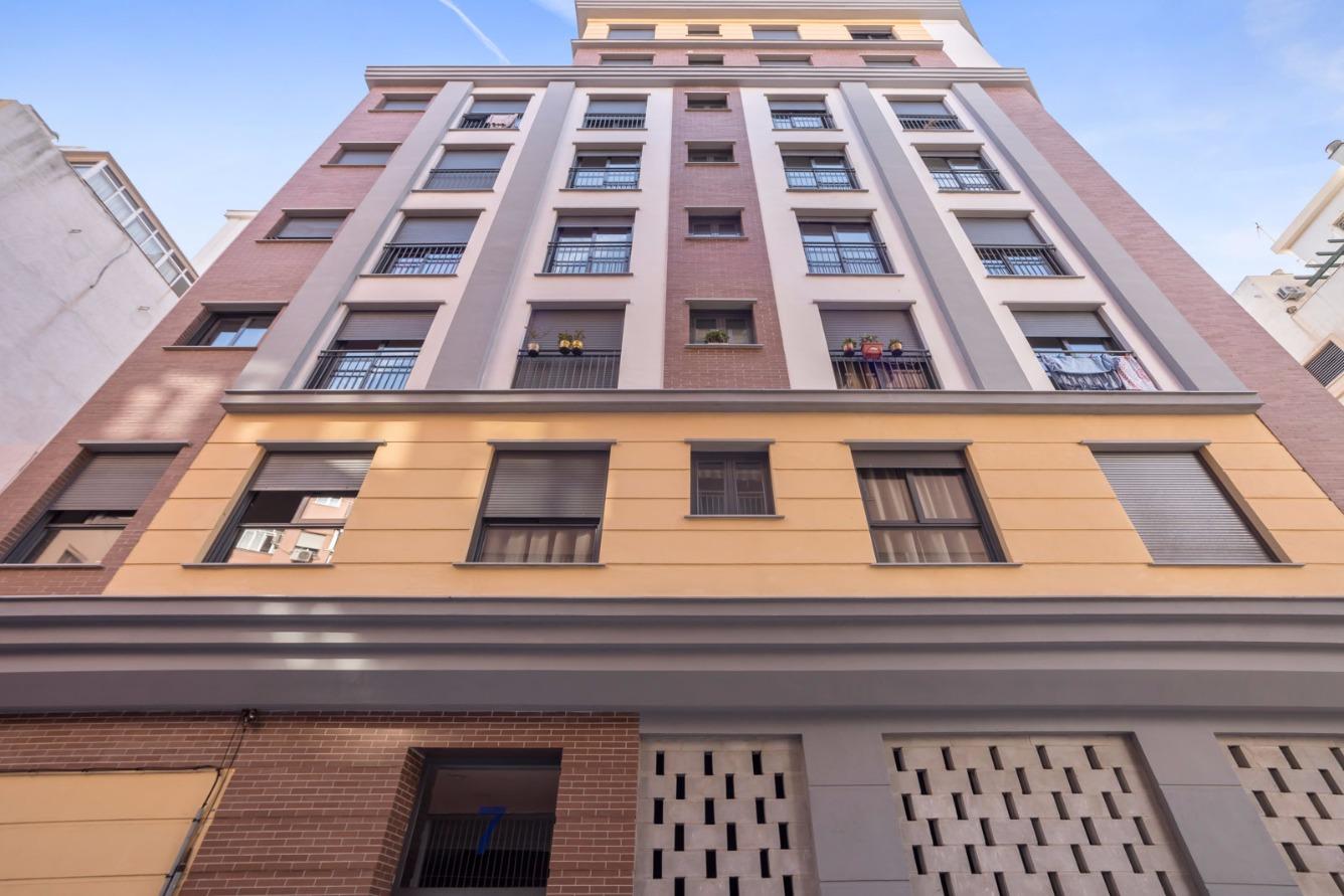 Flat for rent in Perchel Norte - La Trinidad