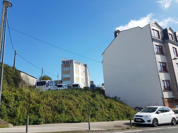 Terrenos en venta en A Coruña Provincia