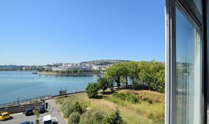 Pisos de alquiler en Comarca de A Coruña