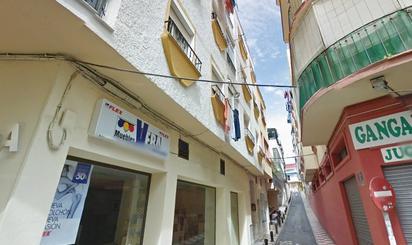 Pisos en venta en Playa El Faro de Marbella, Málaga