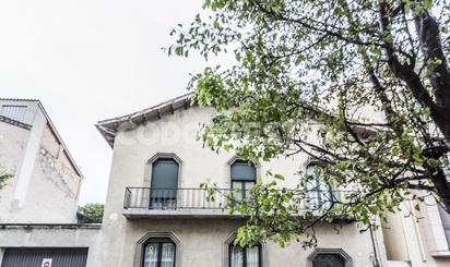 Habitatges en venda amb terrassa a Torelló