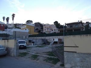 Venta Terreno Terreno Urbanizable ador, zona de - real de gandia