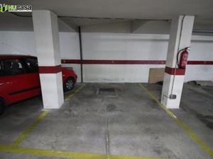 Garage spaces for sale at Toledo Province