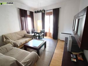 Flats to rent at Toledo Capital