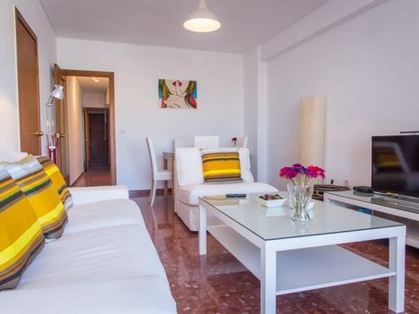 Homes to share at Córdoba Capital