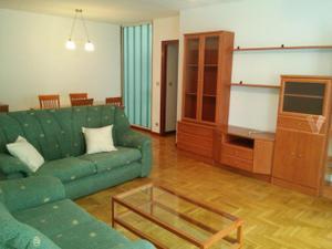 Apartamento en Venta en De Europa. Área Central / Concheiros - Fontiñas