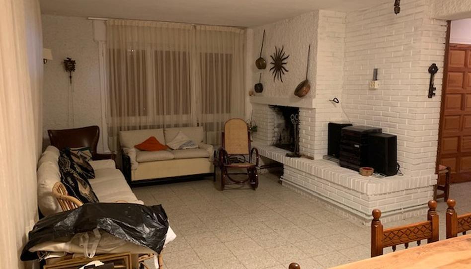 Foto 1 von Haus oder Chalet zum verkauf in Avenida de Aragón La Muela, Zaragoza