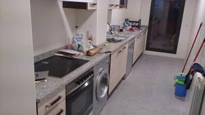 Apartamento en Alquiler en Federico Garcia Lorca / La Muela
