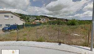 Terreno Urbanizable en Venta en Urb. La Carissa - Sant Iscle de Vallalta / Sant Iscle de Vallalta