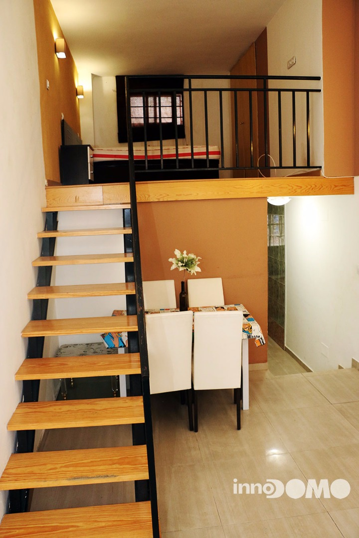 Loft for sale in San Isidro