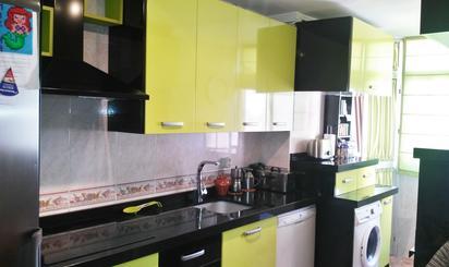 Piso de alquiler en Málaga Capital
