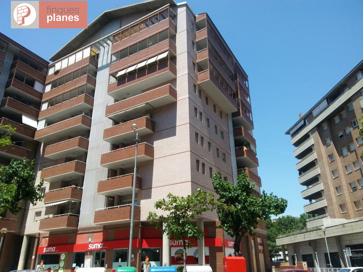 Alquiler Piso  Lleida ,plaça europa. Magnífico piso en paseo de ronda -plaza europa