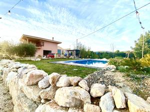 Fincas rústicas en venta con terraza en España