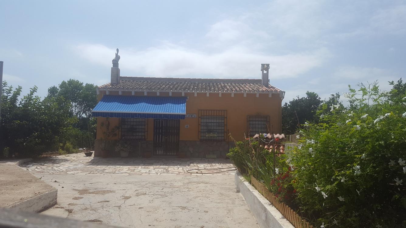 Miete Haus  Camino alqueria del duc. Entre gandia y playa