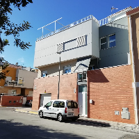 Casa  Calle ronda, 22