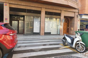 Oficina de alquiler en Paseo de las Germanías, 37, Gandia