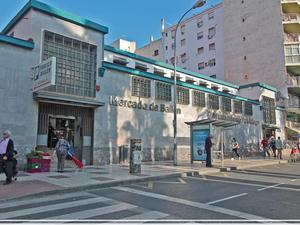 Casas de compra en Bailén - Miraflores, Málaga Capital