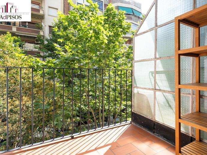 Foto 3 de Piso en venta en Avinguda Republica Argentina El Putget i el Farró, Barcelona